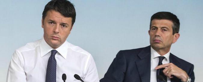 """Lupi, quando Renzi diceva dei ministri di Letta: """"Se non sapeva, è grave: sfiducia"""""""