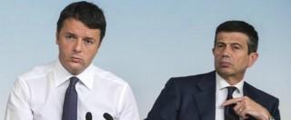 Lupi faccia a faccia con Renzi. Venerdì informativa, martedì voto su sfiducia
