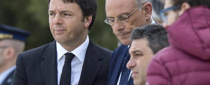 Tunisi, rientrate le salme delle vittime italiane. A Ciampino anche Renzi