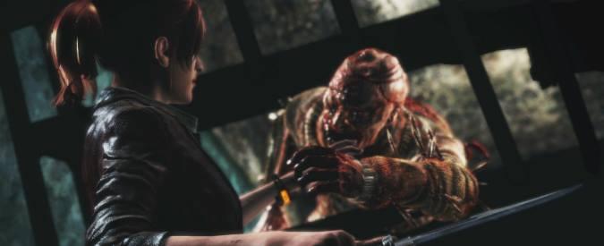 Resident Evil Revelations 2: anche Capcom prova la formula a episodi