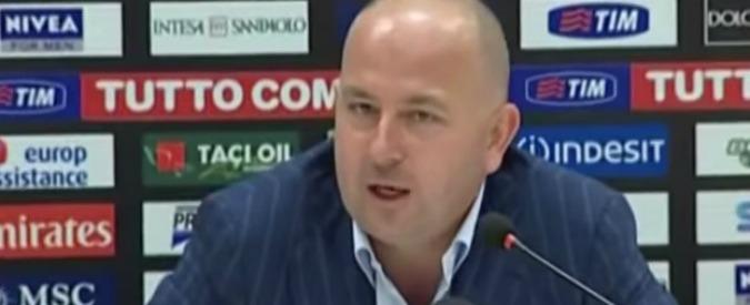 """Parma Calcio, """"presunti favori a ufficiali della Gdf"""": ora si indaga per corruzione"""