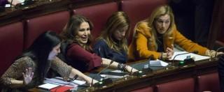 """Riforme, Berlusconi: """"E' giorno difficile, stiamo uniti"""". Ma Fi è nel caos"""
