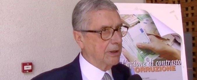 Roberto Helg, arrestato per estorsione il presidente Camera commercio di Palermo