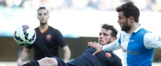 Serie A, risultati e classifica 26a giornata: Roma bloccata dall'ennesimo pareggio