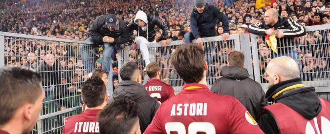 Europa League, Fiorentina abbatte la Roma. Napoli festeggia, fuori Inter e Torino