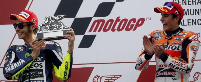 MotoGp news: Marquez, Valentino Rossi e Jorge Lorenzo pronti per Indianapolis