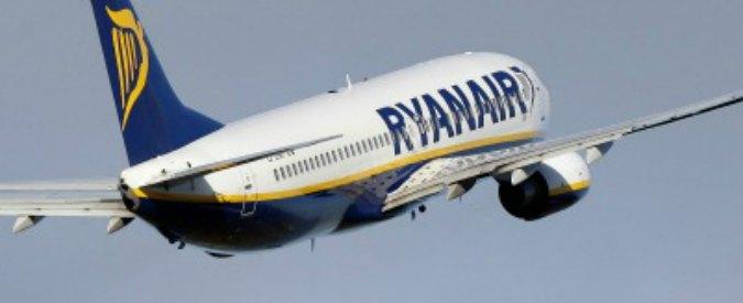 Ryanair, anche i dipendenti sono low cost. E il sindacato resta a terra