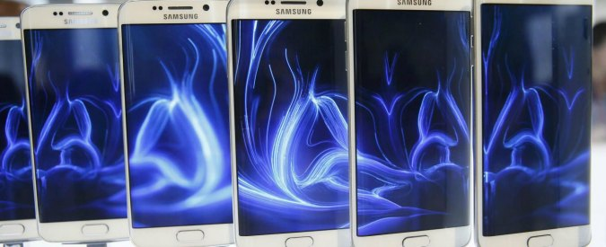 Samsung Galaxy 6 e S6 Edge al Mobile World Congress: migliori performance