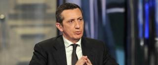 "Tangenti, Anm: ""Schiaffi a pm e carezze a corrotti"". Renzi: ""Falso e ingiusto"""