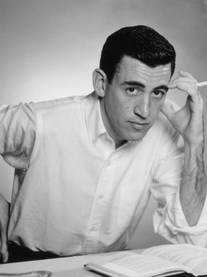 """J.D. Salinger prima de Il giovane Holden: """"I giovani"""", storie 'inedite' di ritorno dal fronte"""
