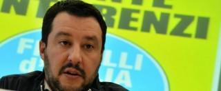"""Berlusconi assolto, Salvini contro i pm: """"Ora chi paga?"""". Ma dimentica il Ruby bis"""