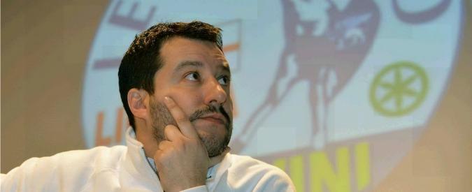 Matteo Salvini, l'arrendevolezza di un professionista della politica