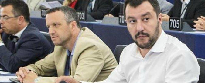 """Lega Nord, Salvini: """"Tosi è fuori, prendo atto di sua decadenza da militante"""""""