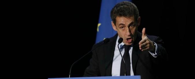 Elezioni Francia: il ritorno di Sarkozy. Ma la Le Pen va a un ballottagio su due
