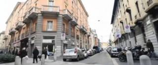 Milano, tentato abuso su bambina di 6 anni in centro città. Si cerca l'aggressore