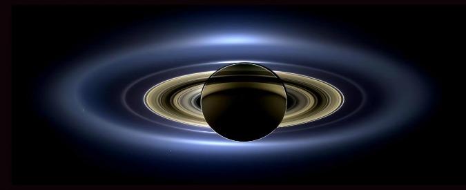 Costruita vita aliena in provetta, potrebbe vivere nei laghi gelidi di Titano