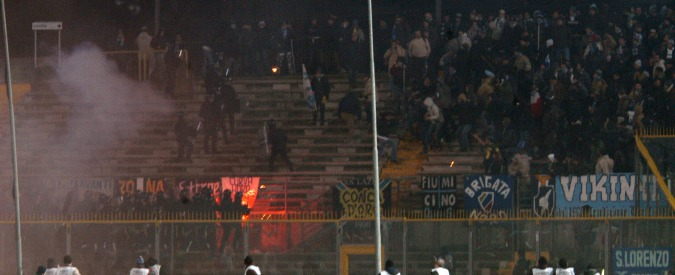 Rapporto ultras-club: la figura di raccordo è obbligatoria, ma l'Italia è in ritardo