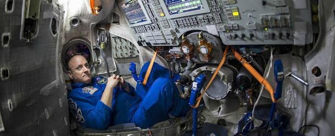 """Nasa, missione con astronauti gemelli: """"Capiremo effetti spazio su corpo"""""""