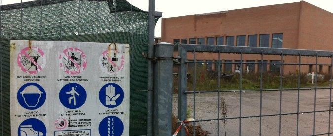 Scuola Europea a Parma mai finita, Pizzarotti dopo 2 anni rescinde il contratto