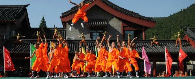 Cina, business dei monaci Shaolin in Australia: 'Hotel di lusso e campo da golf'