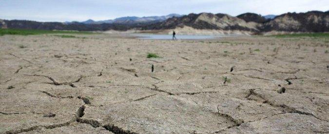 siccità 2015