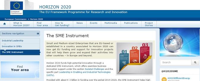 Fondi europei: bocciati i progetti delle Pmi italiane. Ma c'è qualcuno che le assiste?