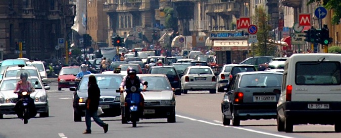 Milano, in due mesi lo smog di un anno. Maran: 'Ma ora l'aria è migliore di prima'