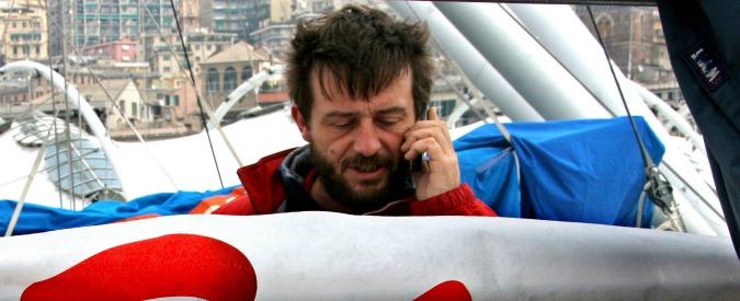 """Vela, Soldini e il vento della burocrazia. """"Arrivare negli Usa è stato un macello"""""""