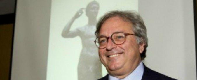 Regionali Marche, il presidente Spacca si ricandida al terzo mandato. Ma senza Pd