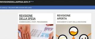 Spending review, pubblicati dopo 12 mesi i rapporti dell'ex commissario Cottarelli