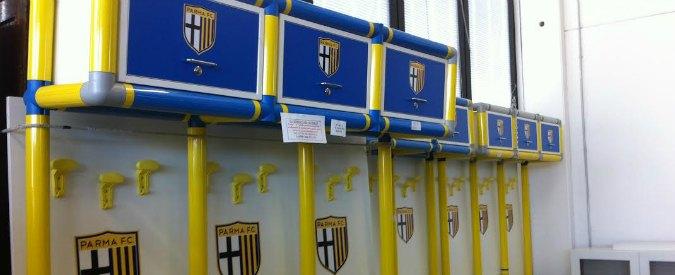 Parma Calcio, incontro tra Antimafia e pm. Panchine all'asta restano invendute