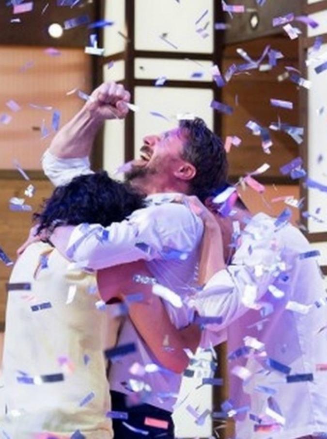 """MasterChef, il vincitore della quarta edizione è Stefano Callegaro. I giudici: """"La finale più bella"""""""