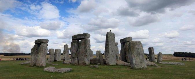 """Regno Unito, progetti di parcheggi e tunnel a Stonehenge. """"Sito a rischio"""""""