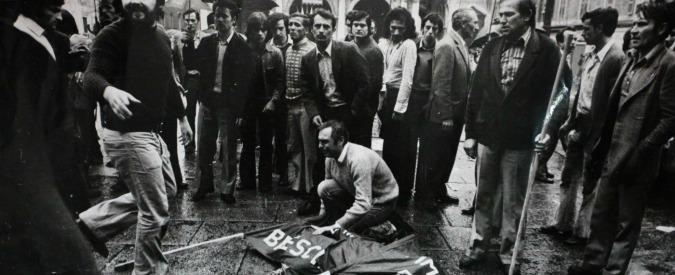Strage di piazza della Loggia, ergastolo per Maggi e Tramonte 41 anni dopo
