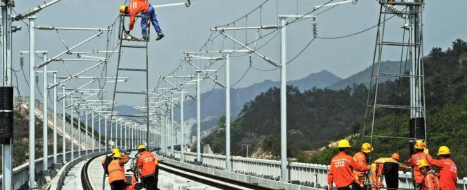 Alta velocità, costi aumentati: il Parlamento vuole chiarezza