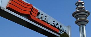"""Telecom, 261mila euro di multa Agcom: """"Tempi troppo lunghi per allacciamento a rete e risposta a chiamate"""""""