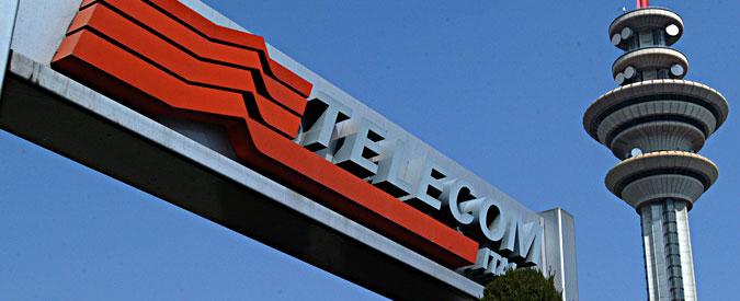 Fibra ottica, Telecom rischia nuova multa per ostacolo a chi sceglie la concorrenza