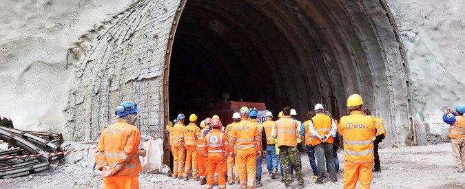 Terzo Valico, opere preliminari fanno slittare l'intervento anti-alluvioni