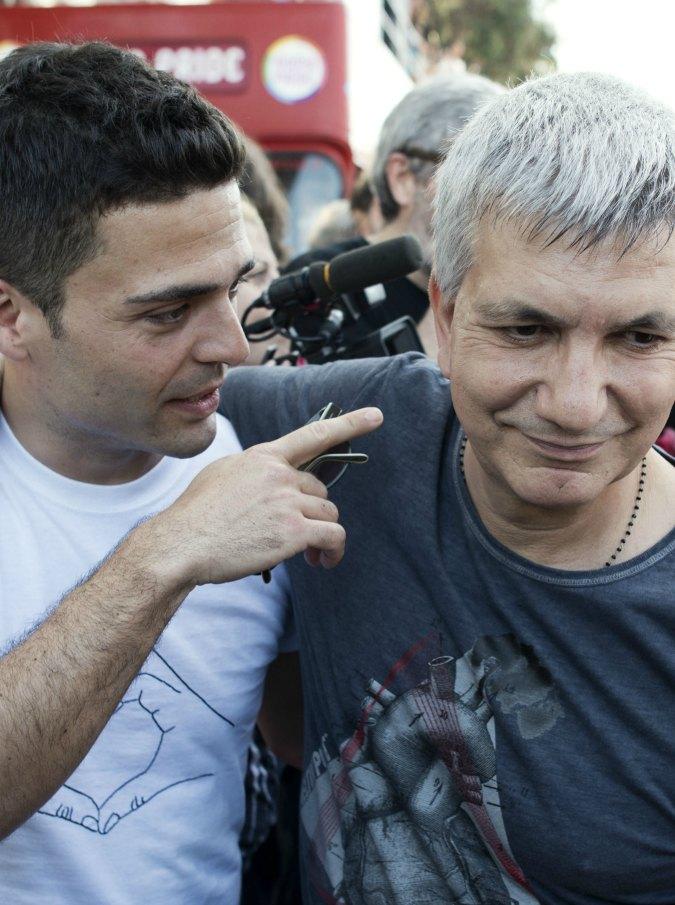 """Dolce e Gabbana, Vendola: """"Non capiscono che l'omofobia uccide. Io penso alla paternità"""""""