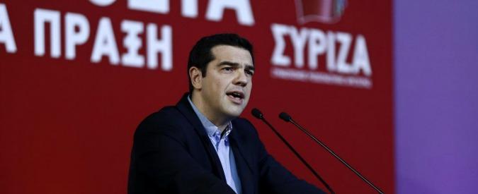 Grecia, Telegraph: 'Senza aiuti nazionalizzerà banche e tornerà a dracma'
