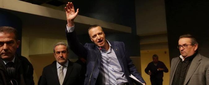 """Tosi sfida la Lega: """"Mi candido in Veneto. Da oggi siamo uomini liberi"""""""
