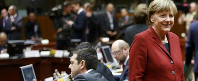 Grecia, Ue boccia le ultime proposte. Non confermato vertice Tsipras-Merkel