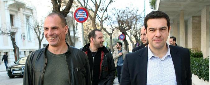 Grecia: Il Grande Complotto Syammoscya