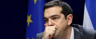 """Grecia, Bce vieta a banche di comprare altri titoli di Stato. """"Sale rischio default"""""""