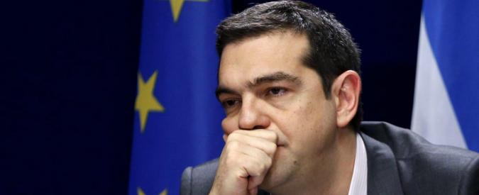 """Grecia, Syriza: """"Se non c'è accordo con creditori non pagheremo rata all'Fmi"""""""