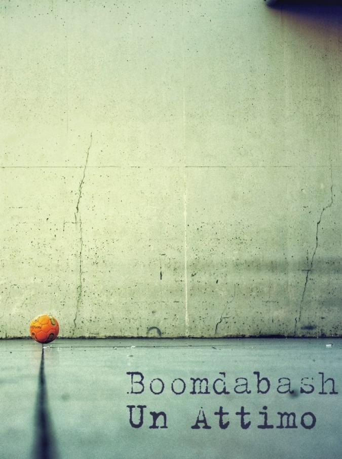 Boomdabash, primavera in 'Un attimo' col reggae salentino degli eredi dei Sud Sound System