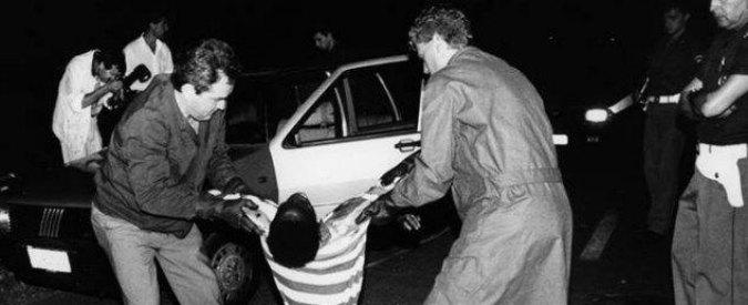 Uno bianca, figlio di Roberto Savi arrestato per traffico di droga a Bologna
