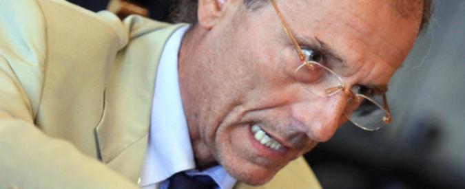 """Bologna, telefonata alla polizia: """"Vogliono accoltellare il pm Giovannini"""""""