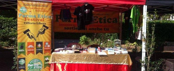 Parma, la Regione nega il patrocinio alla kermesse sull'alimentazione vegana