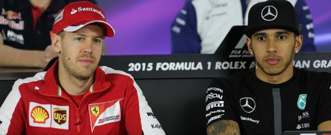 Formula 1 2015 al via: Mercedes favorita, speranza Ferrari. L'unica certezza è la crisi